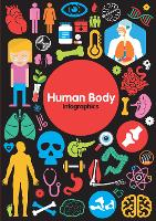 Human Body - Infographics (Paperback)