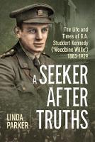 A Seeker After Truths
