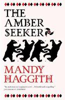 The Amber Seeker - The Stone Stories 2 (Paperback)