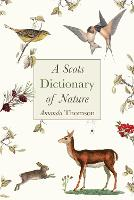 A Scots Dictionary of Nature (Paperback)