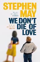 We Don't Die of Love (Paperback)