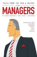 Tales from the Red & Whites Volume 3: Managers - Tales from the Red & Whites 3 (Paperback)