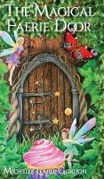 The Magical Faerie Door - Magical Doorway 1 (Hardback)