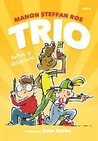Cyfres Trio: Antur y Mileniwm (Paperback)