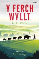 Ferch Wyllt, Y (Paperback)