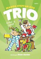 Cyfres Trio: Antur y Castell (Paperback)