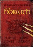 Chwedlau'r Copa Coch: Horwth (Paperback)