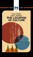 The Location of Culture - The Macat Library (Hardback)