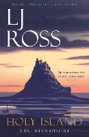 Holy Island: A DCI Ryan Mystery - The DCI Ryan Mysteries (Paperback)