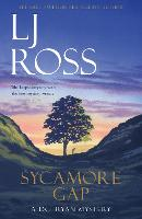 Sycamore Gap: A DCI Ryan Mystery - The DCI Ryan Mysteries (Paperback)