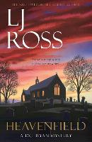 Heavenfield: A DCI Ryan Mystery - The DCI Ryan Mysteries (Paperback)