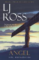 Angel: A DCI Ryan Mystery - The DCI Ryan Mysteries (Paperback)