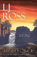 High Force: A DCI Ryan Mystery - The DCI Ryan Mysteries (Paperback)
