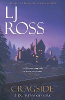 Cragside: A DCI Ryan Mystery - The DCI Ryan Mysteries (Paperback)