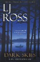 Dark Skies: A DCI Ryan Mystery - The DCI Ryan Mysteries (Paperback)