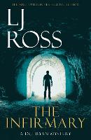 The Infirmary: A DCI Ryan Mystery - The DCI Ryan Mysteries (Paperback)