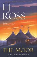 The Moor: A DCI Ryan Mystery - The DCI Ryan Mysteries (Paperback)