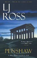 Penshaw: A DCI Ryan Mystery - The DCI Ryan Mysteries (Paperback)