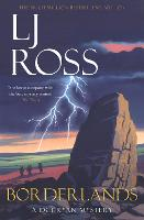 Borderlands: A DCI Ryan Mystery - The DCI Ryan Mysteries (Paperback)