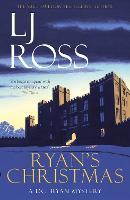 Ryan's Christmas: A DCI Ryan Mystery - The DCI Ryan Mysteries (Paperback)