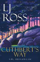 Cuthbert's Way: A DCI Ryan Mystery - The DCI Ryan Mysteries (Paperback)