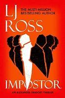 Impostor - The Alexander Gregory Thrillers (Paperback)