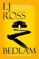 Bedlam: An Alexander Gregory Thriller - The Alexander Gregory Thrillers (Paperback)