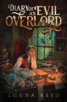 Diary of an Evil Overlord (Paperback)