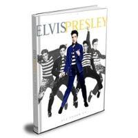 Elvis Presley: All Shook Up (Hardback)