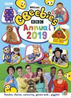 Official CBeebies Annual 2019 (Hardback)