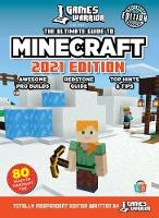 Minecraft Ultimate Guide by GamesWarrior 2021 Edition