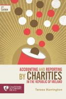 Accounting and Reporting by Charities in the Republic of Ireland