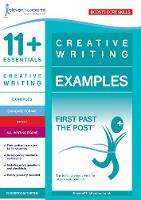 11+ Essentials Creative Writing Examples Book 1
