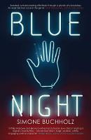 Blue Night - Chastity Riley 1 (Paperback)