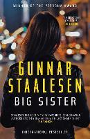 Big Sister - Varg Veum (Paperback)