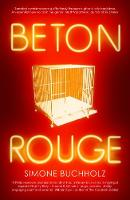 Beton Rouge - Chastity Riley 2 (Paperback)