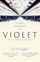 Violet (Paperback)