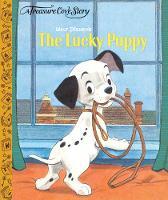 A Treasure Cove Story - The Lucky Puppy (Hardback)