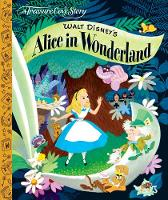 A Treasure Cove Story - Alice in Wonderland (Hardback)