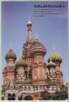 Ruslan Russian 2: course book 2020: With free audio download (Paperback)