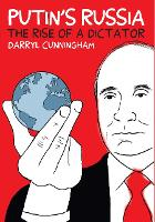 Putin's Russia: The Rise of a Dictator (Paperback)