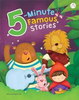 5 Minute Famous Stories 2020 - 5 Minute Stories 2 (Hardback)