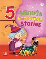 5 Minute Enchanted Stories 2020 - 5 Minute Stories 3 (Hardback)