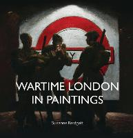 Wartime London in Paintings