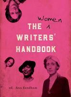The Women Writers' Handbook 2020 (Paperback)