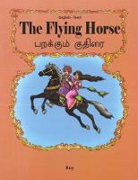 The Flying Horse: English-Tamil 2018 (Paperback)