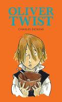 Oliver Twist - Baker Street Readers (Hardback)