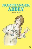 Northanger Abbey - Baker Street Readers (Hardback)