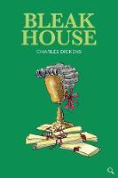 Bleak House - Baker Street Readers (Hardback)