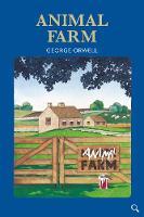 Animal Farm - Baker Street Readers (Hardback)